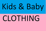 Kids and Babys Section