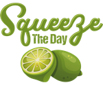 Lime Squeeze The Day