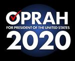 Oprah for US President 2020