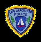 Lake Arrowhead Police