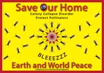 Bees Bleeezzz TY