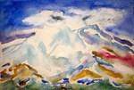 Lost Mountain Lore