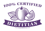 Certified Dietitian