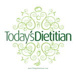 Today's Dietitian Logo Design
