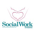 Social Work Logo Hands