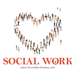 Social Work Today Heart