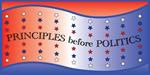 Principles before Politics