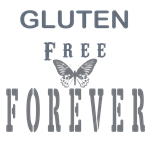 Gluten-Free Forever T-shirts