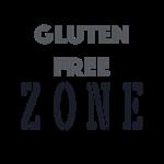 Gluten Free Zone Design