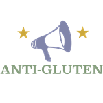 Anti-Gluten! T-shirt