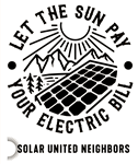 Let the Sun Pay Your Electric Bills