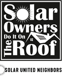 Solar Owners Do It On The Roof