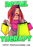 Bare naked - Retail Therapy