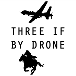 Three If By Drone
