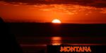 Montana- Sunrise