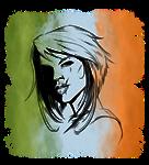 Stormie Portrait