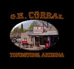 O.K. Corral Tombstone Arizona