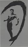 Surfer Logo Grey-Black