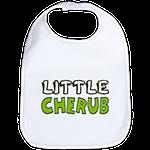 ... Little Cherub ...