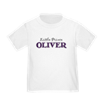 ... Little Prince Oliver ...