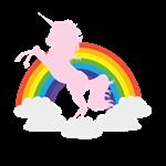 Unicorn Magic Personalized