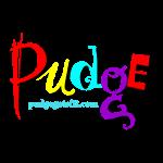 Pudge Logo Darks