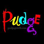Pudge Logo Lights