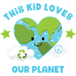 This Kid Loves Earth