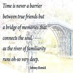 Bridge of Familiarity