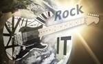Rock It White