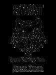 SWAT: Special Wolf Alpha Team Logo