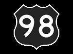 Hwy 98