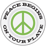 Peace Begins On Your Plate
