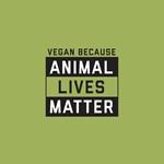 Animal Lives Matter