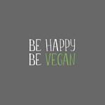 Be Happy Be Vegan