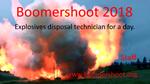 Boomershoot 2018 Staff