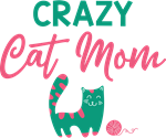 Crazy Cat Mom