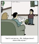 Bad Grades School Excuse Cartoon