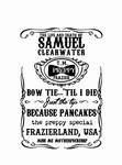 Samuel Clearwater