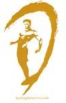 Surfer Logo Gold