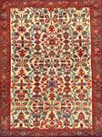 Ferahan Sarouk Floral Persian