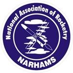 NARHAMS Logo