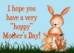 Hoppy Mother's Day