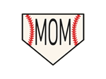 Baseball and Softball Mom