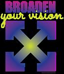 Broaden Your Vision