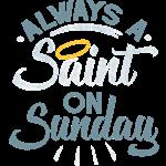 Saint On Sunday