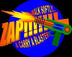 Walk Softly - Blaster