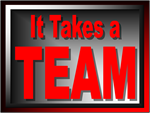 It Takes a Team - 2