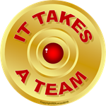 It Takes a Team - 5