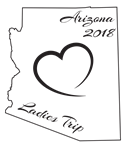 Arizona Ladies Trip 2018